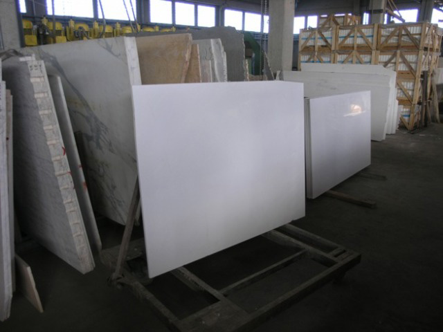 BIANCO SIVEC A1 SLABS